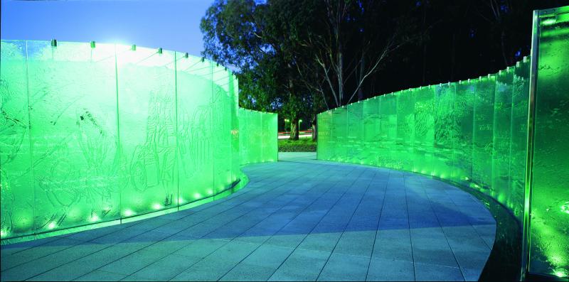 Australian Service Nurses War Memorial